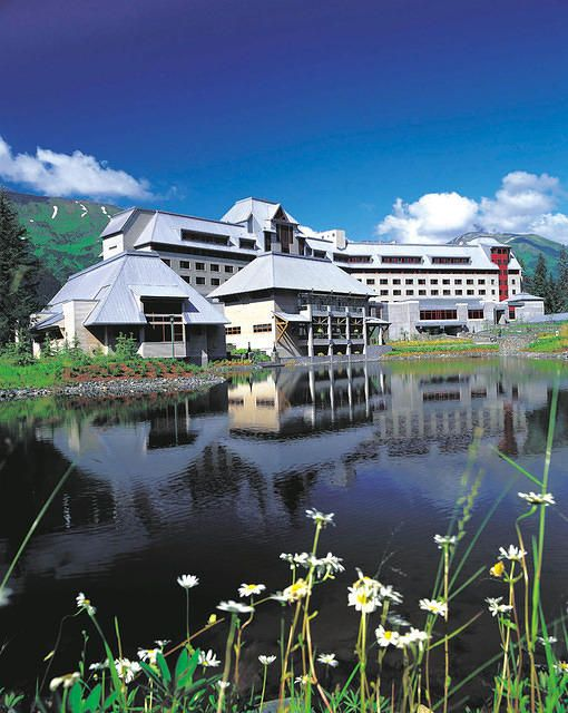 Alyeska Resort - Girdwood, Alaska