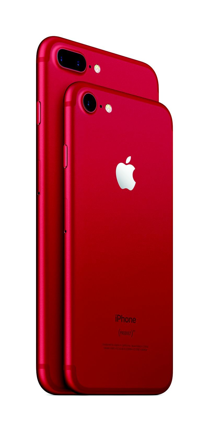Apple Launches Red Iphone 7 Apple Launch Apple Products Iphone