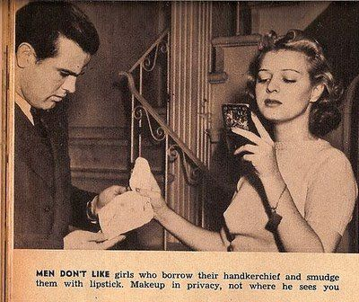 13 ridiculous dating tips for ladies from 1938