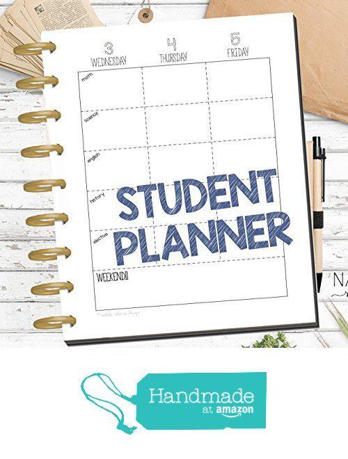 student scheduler