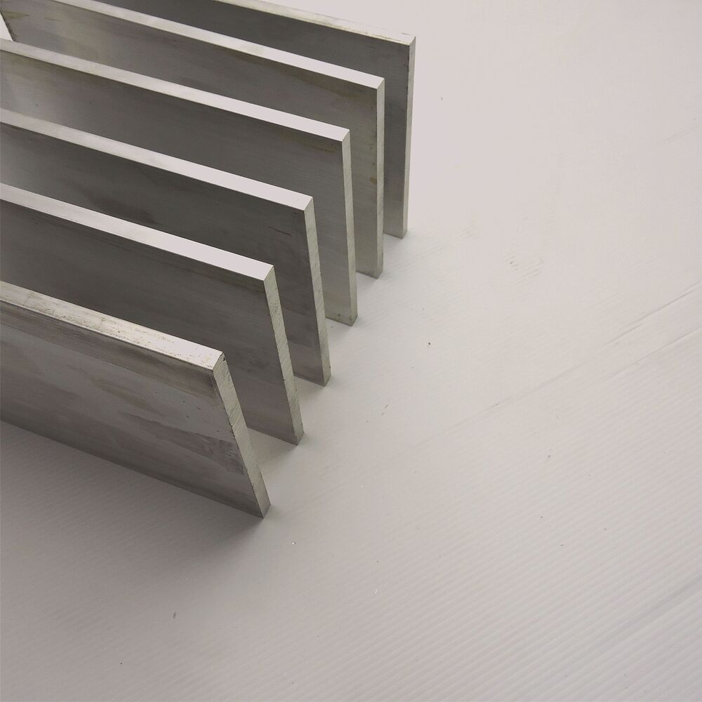 Sponsored Ebay 25 Thick 1 4 Aluminum 6061 Plate 5 X 22 5 Long Qty 6 Sku 137014 Aluminum Decking Aluminum Plates