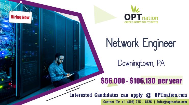 Network Engineer Network Engineer Engineering Networking