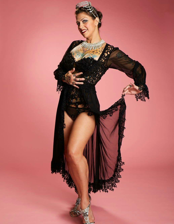 Dannie Diesel Danielle Colby American Pickers Celebrities Diesel Celebs Foreign Celebrities