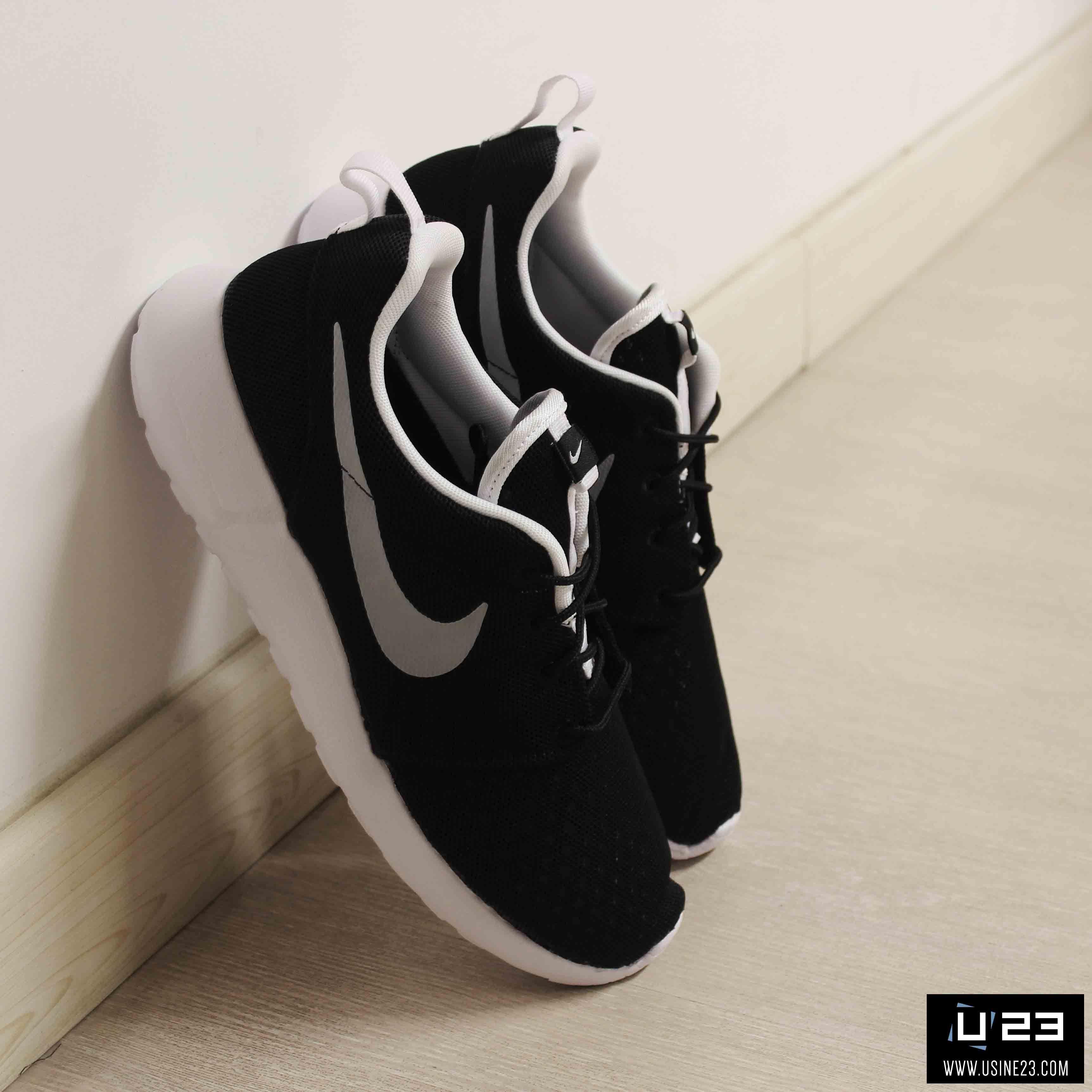 Nike Roshe One Chaussures Homme homme : Voici la Roshe One ; un modèle  ultra-léger et respirant très recherché par les passionnés de la marque  [...]