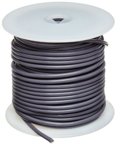 UL1007 Commercial Copper Wire, Bright, Gray, 18 AWG, 0.0403 ...
