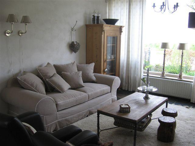 Riviera Maison Kussens : Bankstel ingeborg in de riviera maison stijl in dit geval met