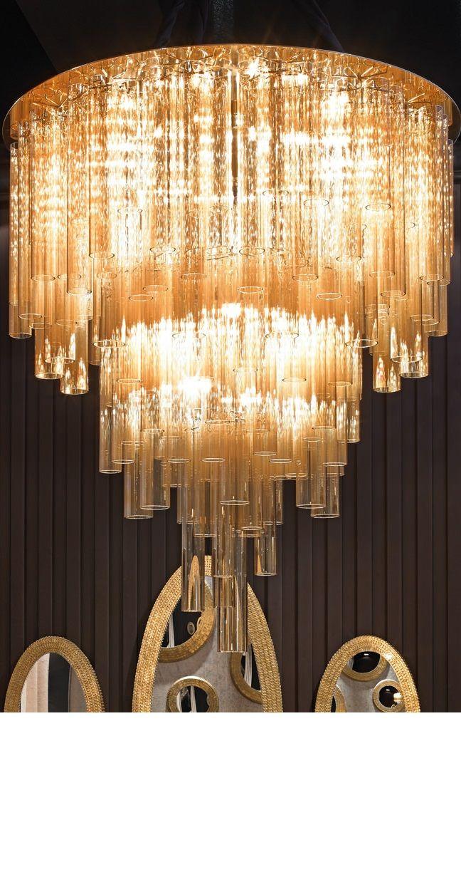 Luxury Lighting Fixtures