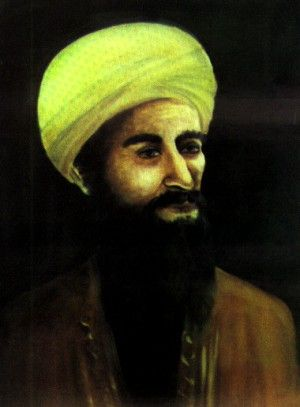 Jabir Ibn Hayyan Is A Perfect Example On Solutionaries He Is Such A Creative Scientist He Is A Chemist And Alche Great Man Theory Scientist Fields Of Biology