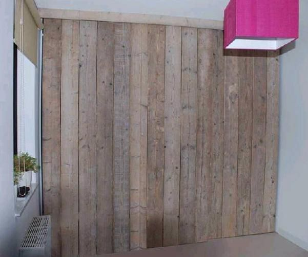 Behang hout praxis google zoeken projecten om te proberen pinterest room inspiration - Kleden houten wand ...