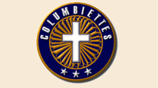 Columbiettes Knights Of Columbus Catholic Knight