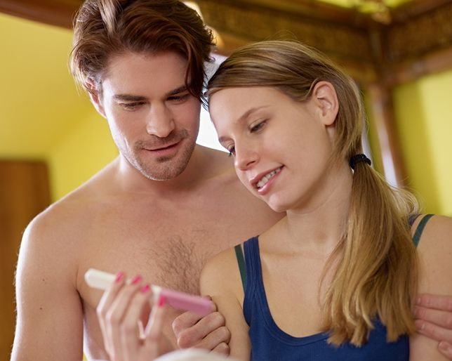 Ways increase chances getting pregnant clomid