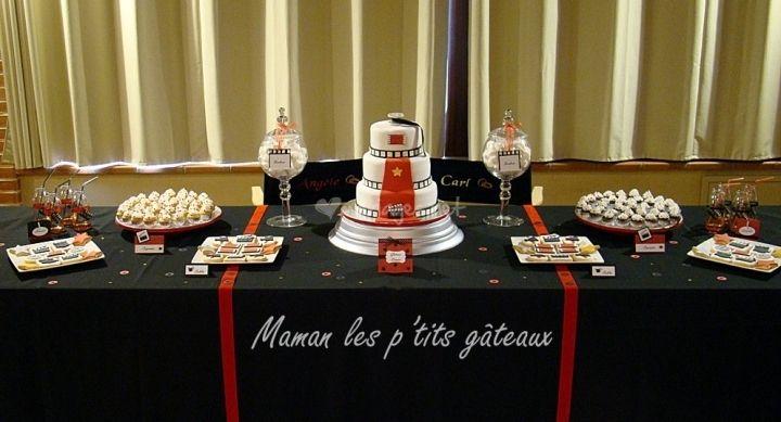 *Interview réalisée par les mariées de la Communauté de Mariages.net auprès d'Alexandra Hemon, Cake Designer de l'atelier Maman les p'tits gâteaux (Toulouse, Haute-Garonne).