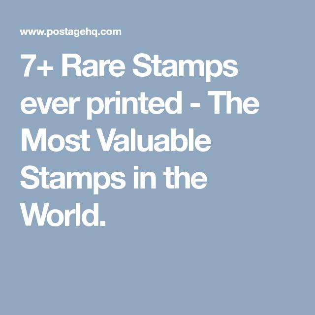 Como Ganhar Robux Grtis 2017 Sem Inspecionar Elelmento - 7 Rare Stamps Ever Printed The Most Valuable Stamps In