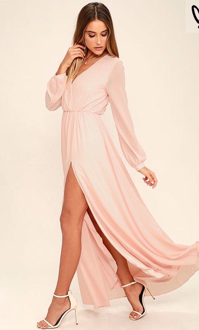 657cca47d3a Bridesmaid Dresses. Bridesmaid Dresses Maxi Rosa