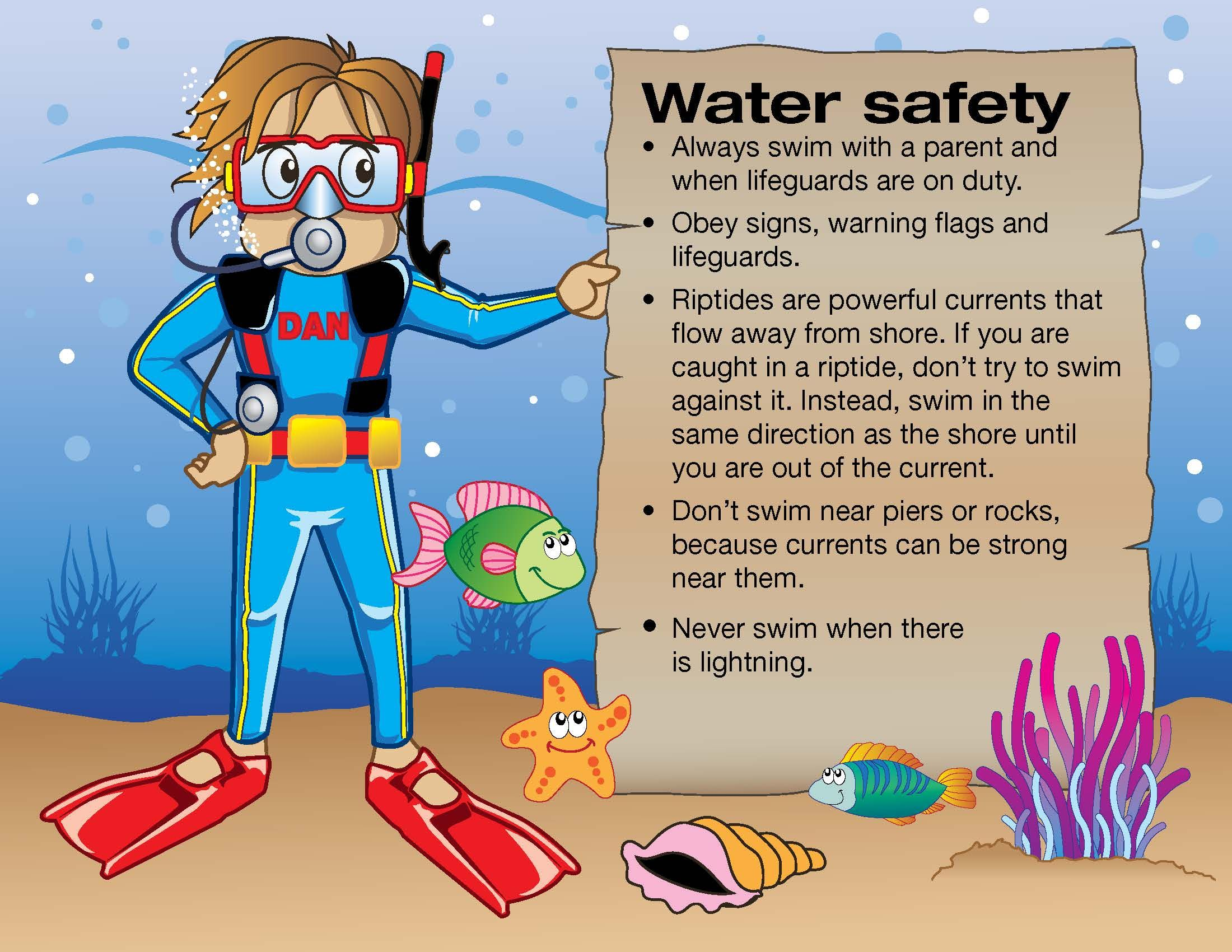 Water Safety | Beach and Water Safety Tips | Pinterest ...