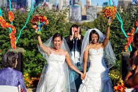 Bright and beautiful Brides