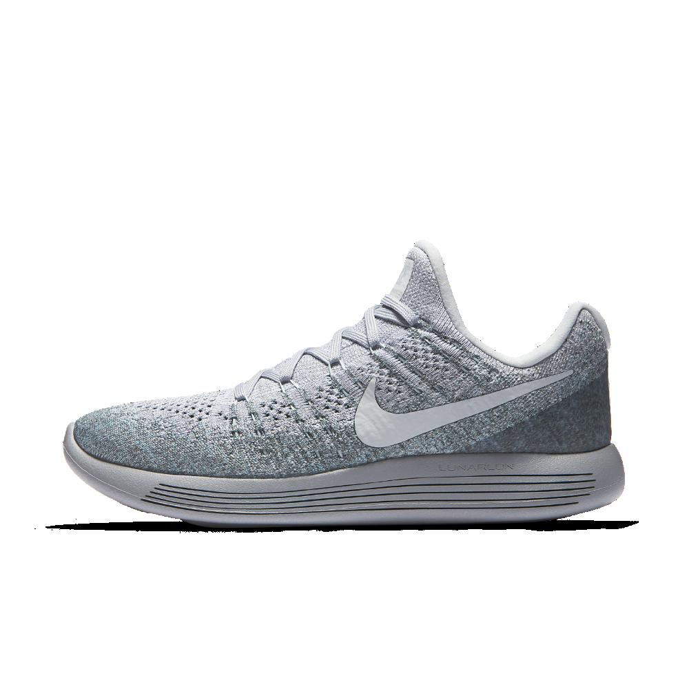 best loved 82634 dad29 Nike LunarEpic Low Flyknit 2 Men's Running Shoe Size 10.5 ...