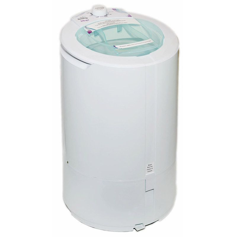Laundry Alternative Mega Spin Dryer Ventless Portable Electric