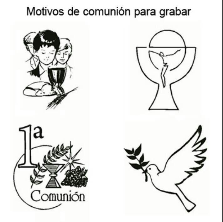 Motivos comunion