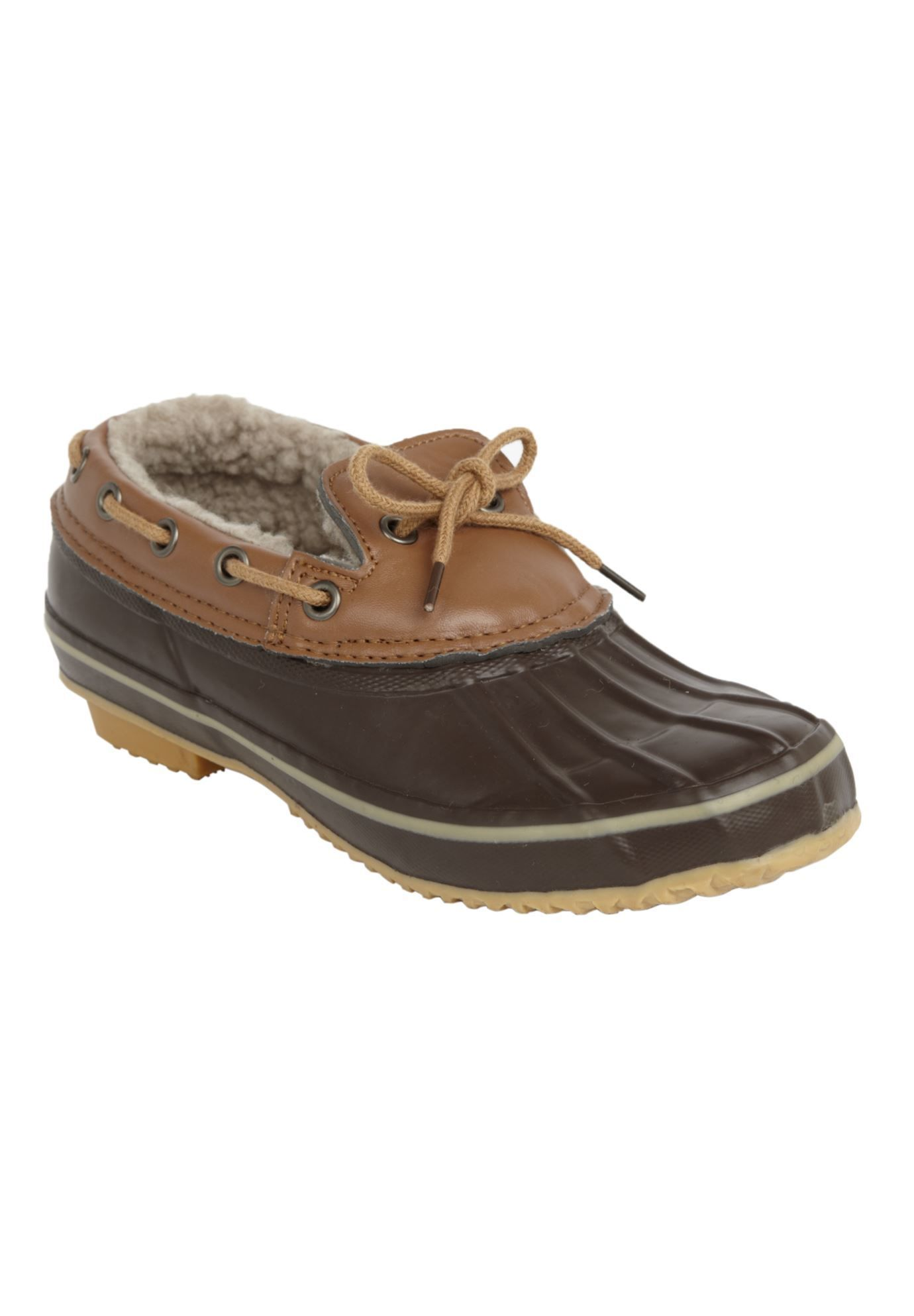 dd9593b5d00e The Storm All-Weather Shoe by Comfortview - Women s Plus Size Clothing