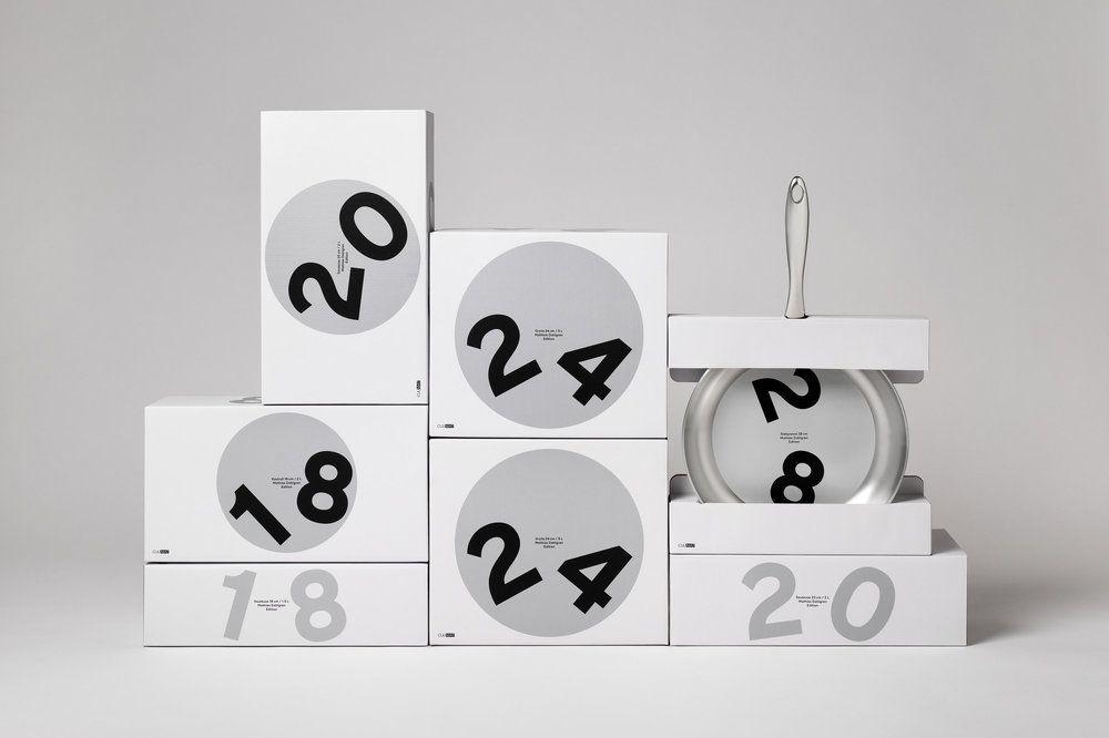 Mathias Dahlgren Edition Kitchen Appliances — The Dieline - Branding & Packaging Design
