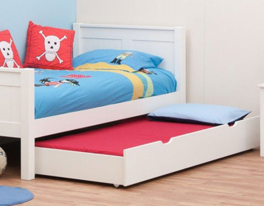 Kids Trundle Beds broyhill kids trundle beds bed set ...