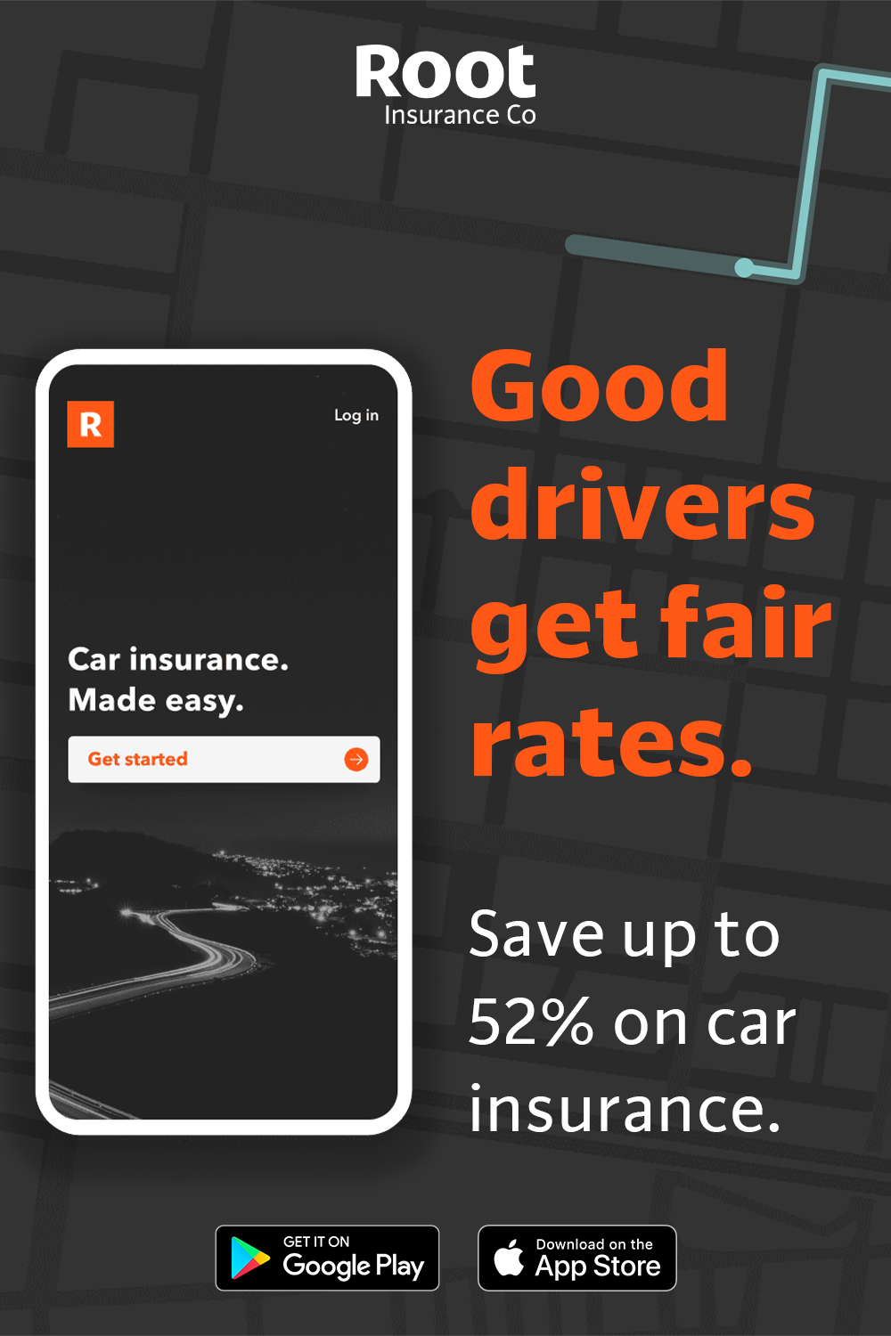 We Only Insure Good Drivers So You Pay Less Save Up To 52