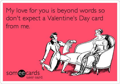 Top 14 ways to say I love you in a way that you really want to say – Valentine E Cards Funny