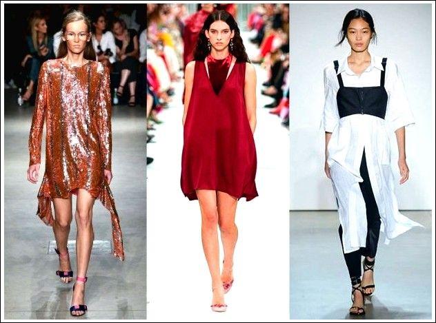 Frühling Mode Damen 2021