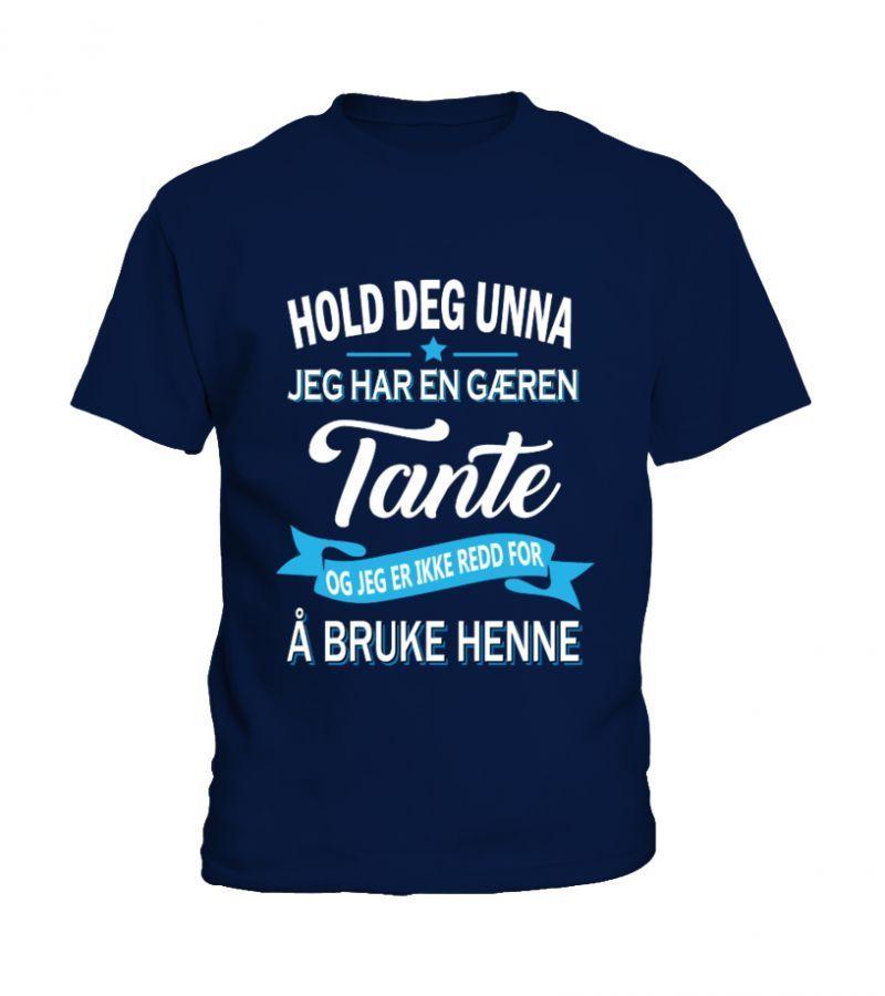 Kids T Shirt Sizes Tante Flere Design Bla Nedover Hm Childrens