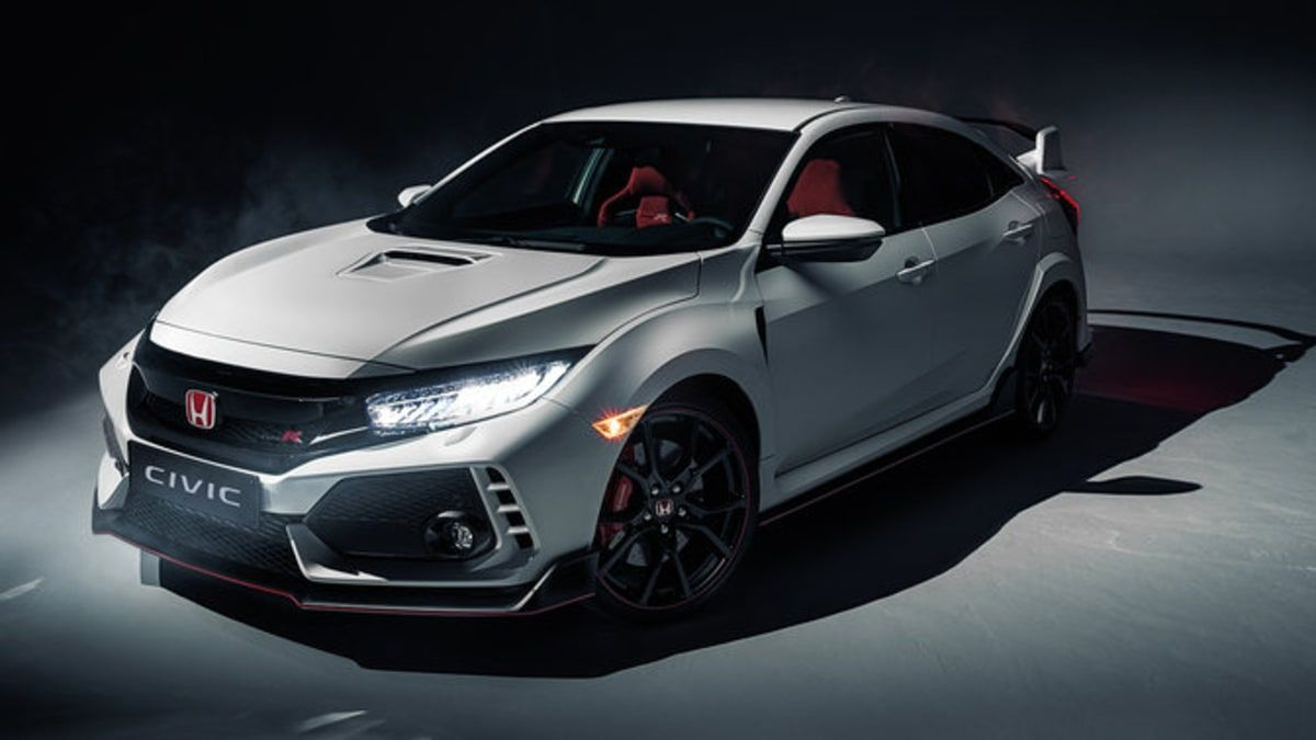 10 of the Fastest Performance Cars Under 40K Sports