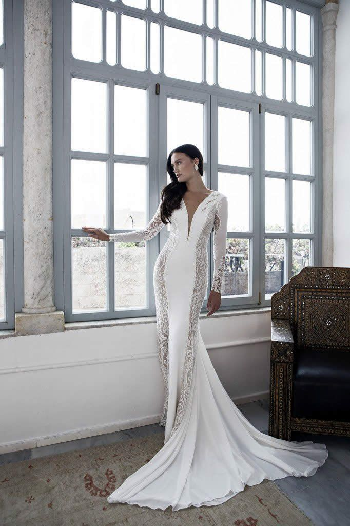 422a82b0005 Wonderful Bridal Collection By Hadas Cohen 2015