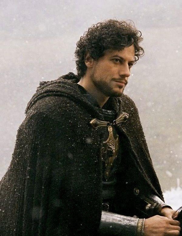 Who Is Lancelot In King Arthur