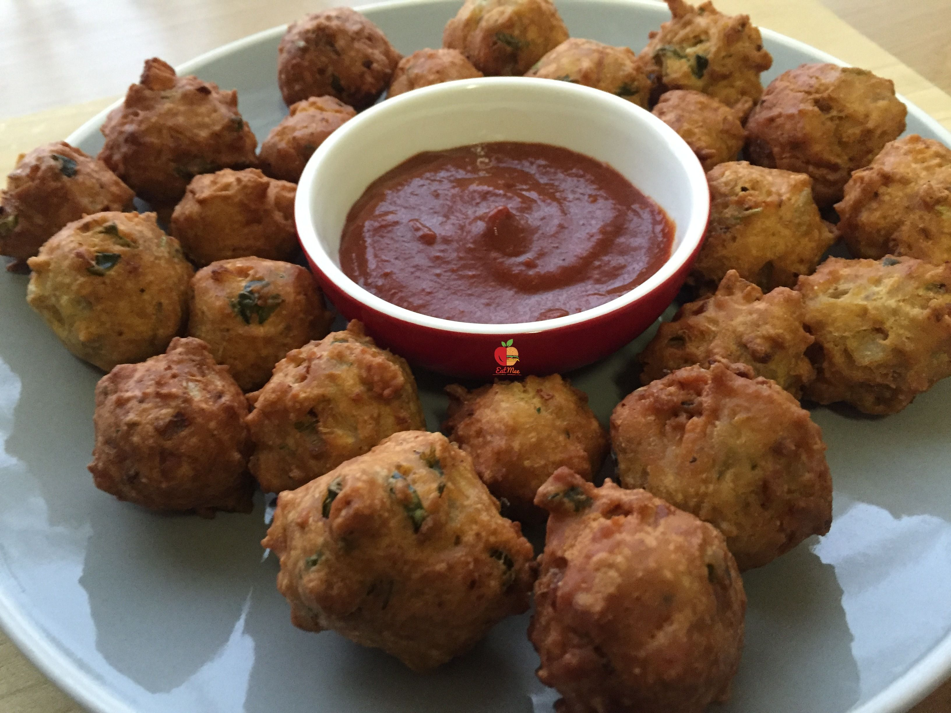 Bhajia chilli bites recipes to cook pinterest indian cuisine bhajia chilli bites is a fiery indian nibble or entree dish like a fritter with a few variations forumfinder Image collections