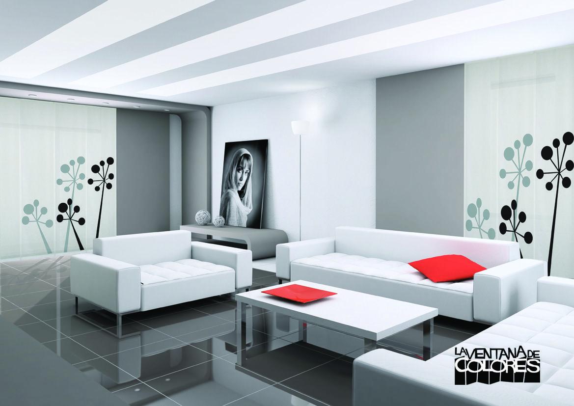 30 Ideas de cómo usar un panel japonés #paneles #japoneses #diseño ...