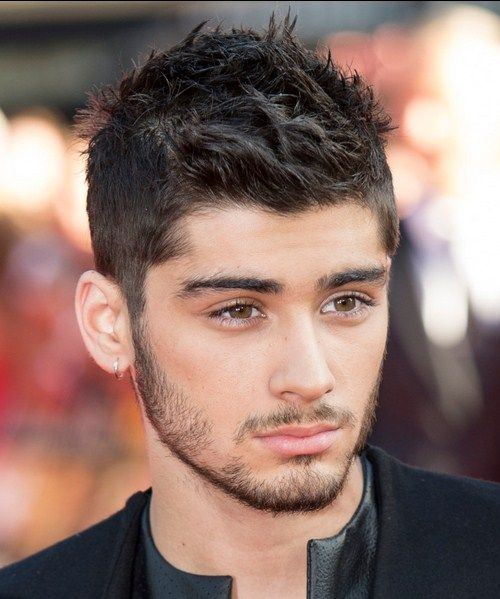 Explore One Direction Zayn Malik Mailk And More Hairstyle For Men 2014