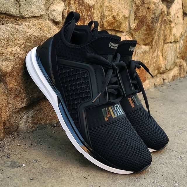 de6f2c8d5ea591 Puma Ignite Limitless Weave Black Size Man - Price  110 (Spain   Portugal  Envíos