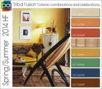 Home Decor Color Trends 2014, Spring Summer Forecast, Home Design ...