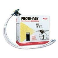 Pin On Dow Great Stuff Pro And Froth Pak Foam