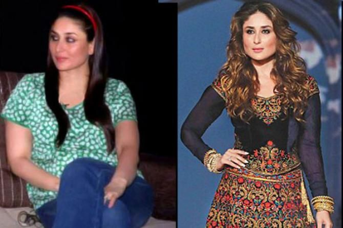 10 Bollywood Actor & Actresses Shocking Weight Loss And ...