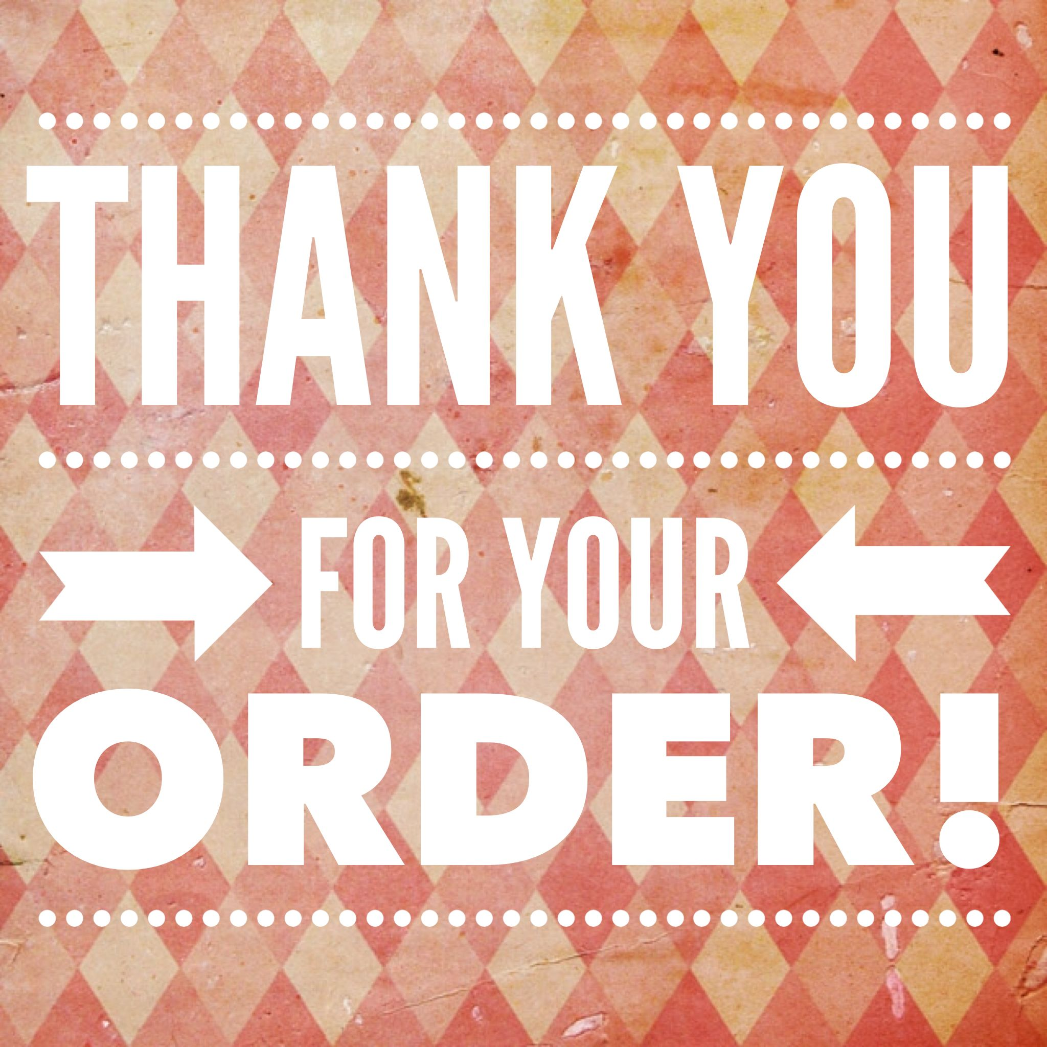 Thank You For Your Order Www Alexsdivalashes Com Tupperware