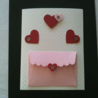 Valentine's card closed https://www.facebook.com/#!/pages/Cards-by-Heidi/103248303116920  check link for more cards