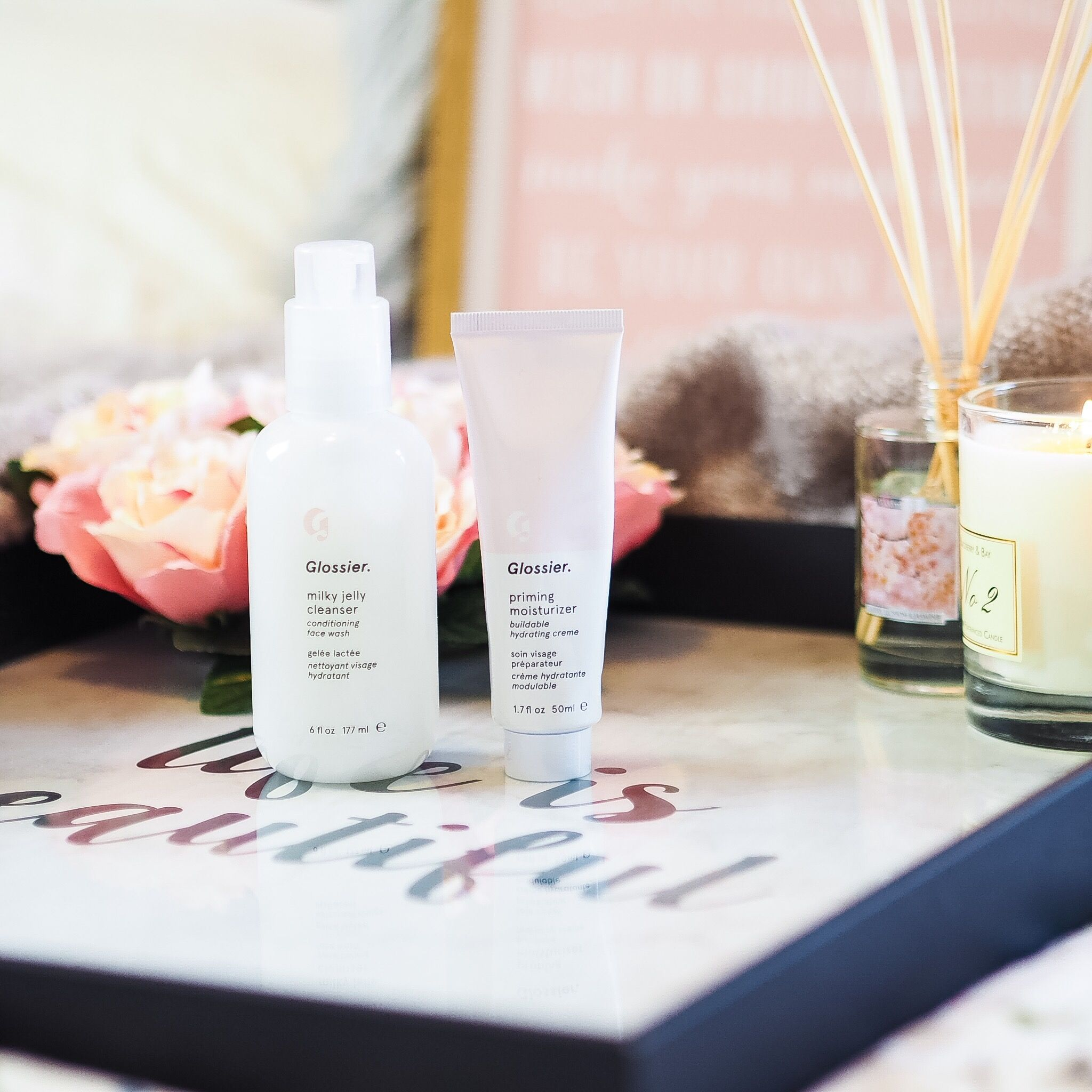 Glossier Worth The Hype? Find makeup, Glossier, Beauty