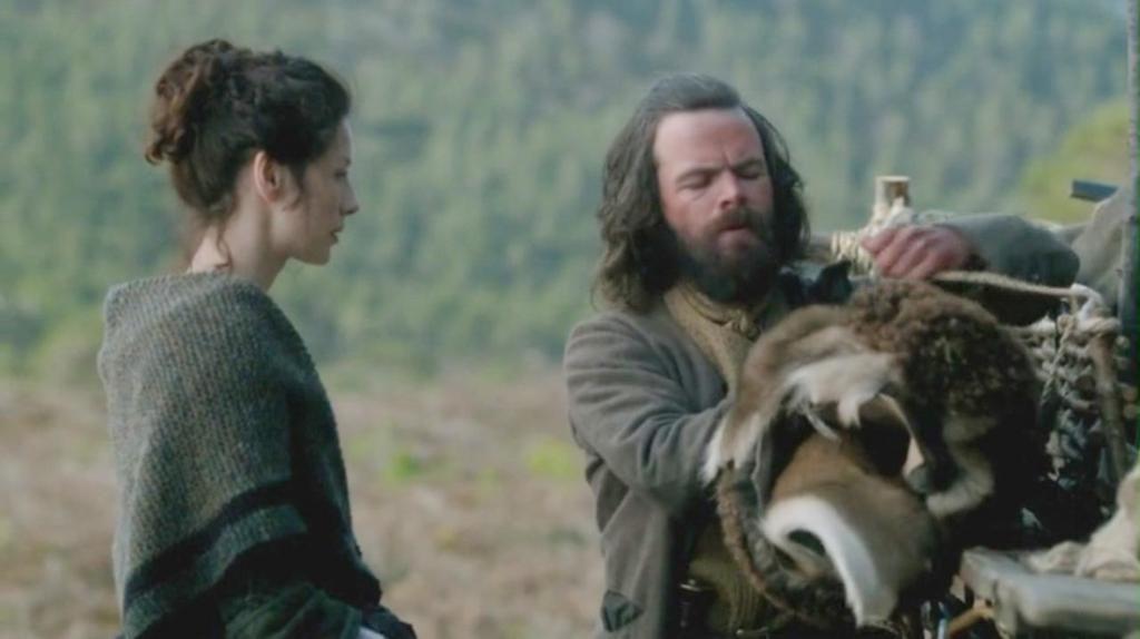 rent episode 105 outlander series - Google Search