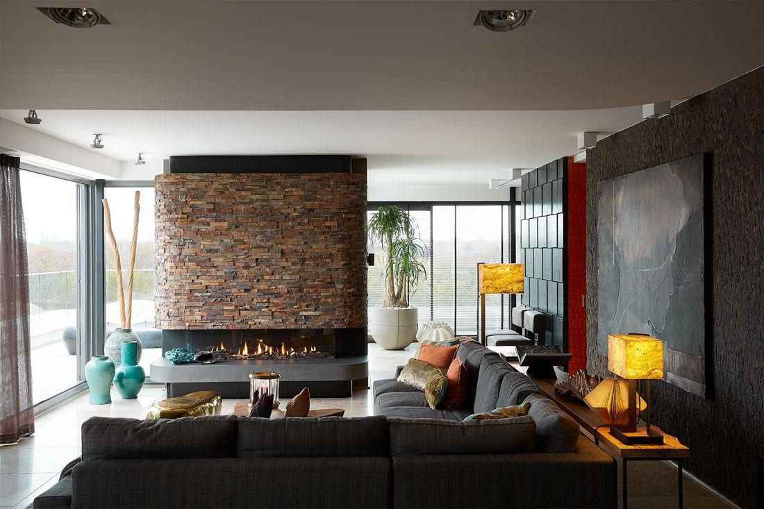 Osiris Hertman Studio – The Hague Penthouse