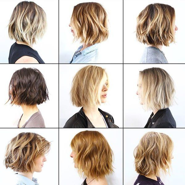 Bob Hairstyles Are So Simple Sophisticated And Easy To Style Check Out These Pictures For 12 Reaso Short Hair Styles Short Layered Bob Hairstyles Hair Styles
