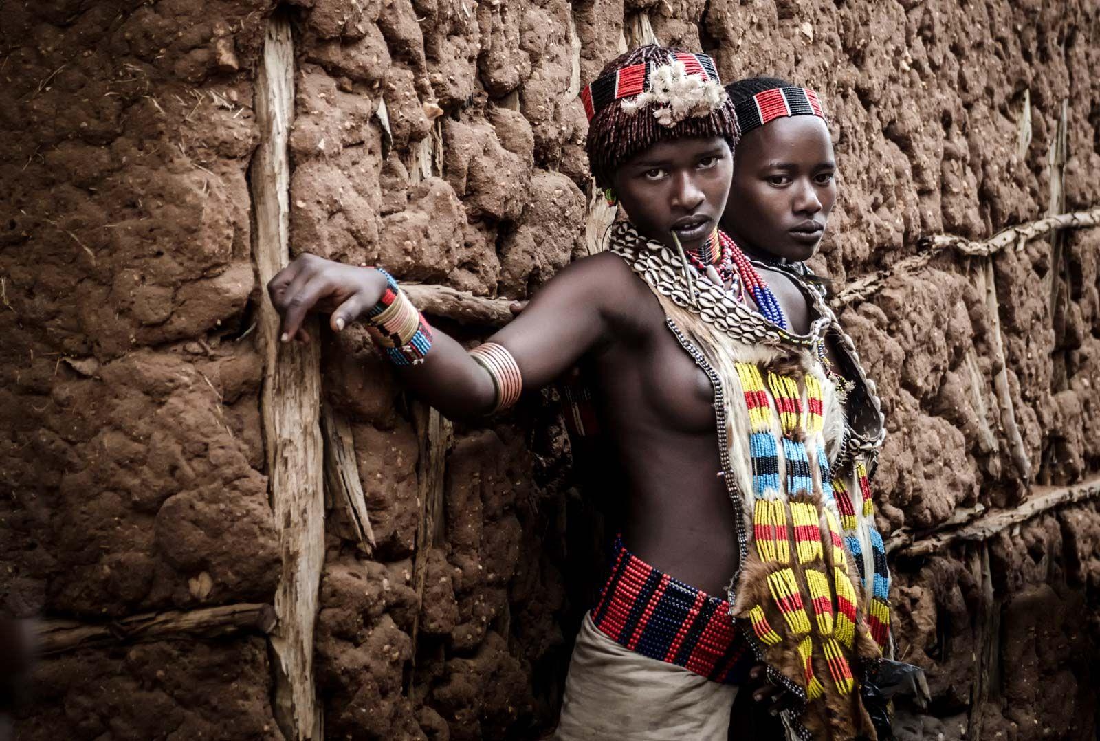 Populares Tribo Hamer, vale do Omo, Etiópia | Africa Travel | Pinterest  EJ33