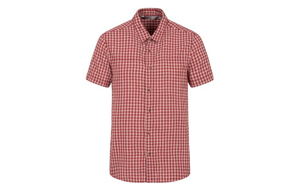 864d62a67c8 Mountain Warehouse Weekender Mens Shirt Red Size M LF089 BB 02  fashion   clothing  shoes  accessories  mensclothing  shirts (ebay link)