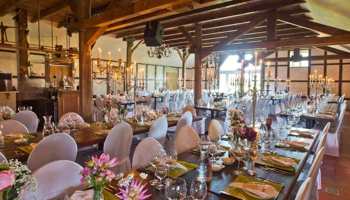 Hochzeitslokation Hochzeitslocation Munster Hochzeit