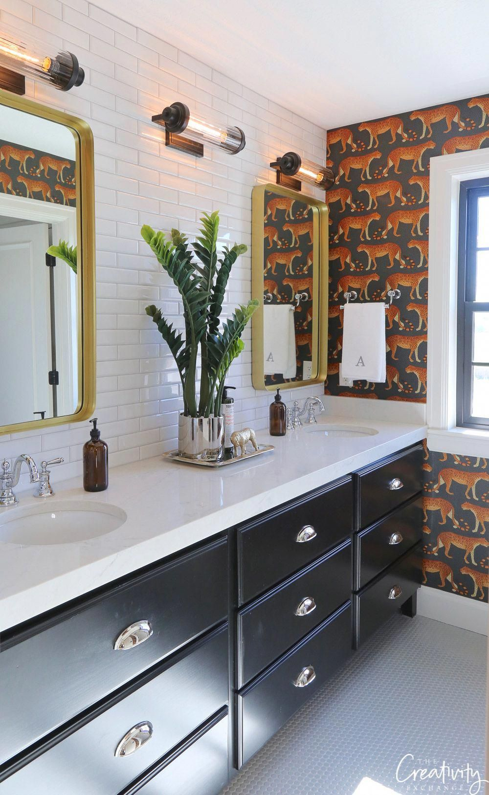 2019 paint color trends and forecasts  painted vanity